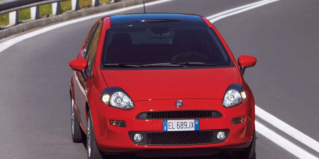 Fiat Punta