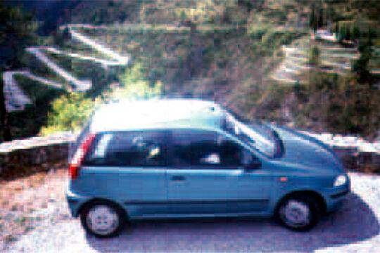 Fiat Punto 75 ELX
