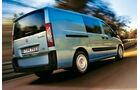 Fiat Scudo Transporter 2012, IAA Nutzfahrzeuge 2012