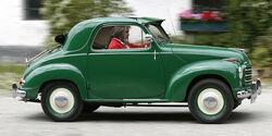 Fiat Topolino A, Fiat Topolino B, Fiat Topolino C
