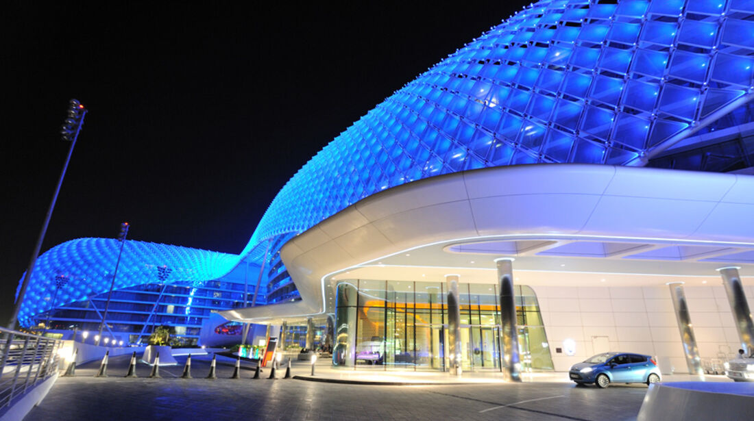 Fiesta Abu Dhabi
