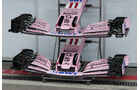 Force India - Formel 1 - GP Aserbaidschan 2017 - Baku - Donnerstag - 22.6.2017