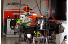 Force India - Formel 1 - GP Australien - 13. März 2013