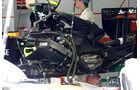Force India - Formel 1 - GP Malaysia - Sepang - 28. März 2014