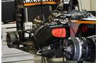 Force India - Formel 1 - GP Mexiko - 29. Oktober 2016