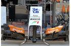 Force India - Formel 1 - GP USA - 30. Oktober 2014