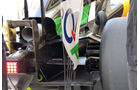 Force India - Formel 1 - Test - Bahrain - 27. Februar 2014