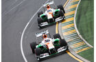 Force India GP Australien 2013