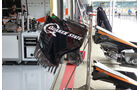 Force India - GP England - Silverstone - Donnerstag - 2.7.2015
