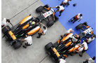 Force India - GP Malaysia 2014