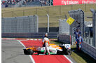 Force India - GP USA 2013