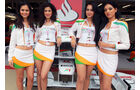 Force India-Girls