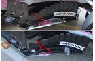 Force India - Technik - Formel 1 - 2018