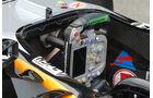 Force India - Technik - GP Australien 2016