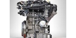 Ford 1.0 Dreizylinder Ecoboost Motor