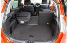 Ford B-Max, Ladefläche