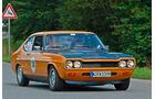Ford Capri RS 2600 1970