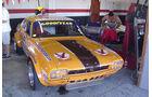 Ford Capri Rennwagen