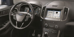 Ford Cockpit Appintegration