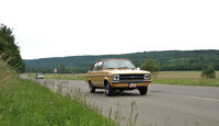 Ford Escort 1.3, Frontansicht