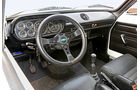 Ford Escort I RS 2000, Cockpit