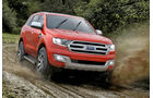 Ford Everest 4wf 1114