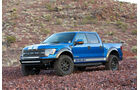 Ford F-150 Raptor Shelby Baja 700