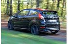 Ford Fiesta 1.0 Ecoboost Sport, Heckansicht