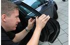 Ford Fiesta 1.4, Jens Dralle, Seitentür