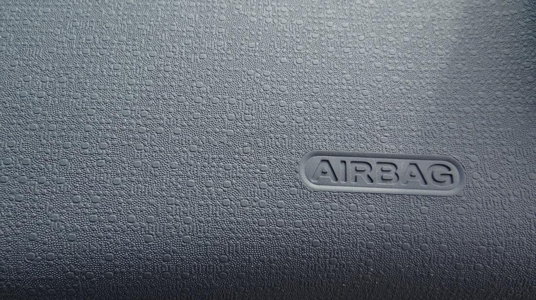 Ford Fiesta 1.4 im Innenraum-Check, Armaturenbrett