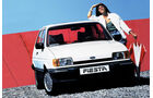 Ford Fiesta Mk II