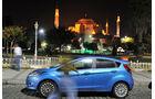 Ford Fiesta Moschee