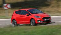 Ford Fiesta ST - Serie - Kleinwagen - sport auto Award 2019