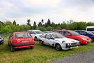 Ford Fiesta - VW Scirocco - Fan-Autos - 24h-Rennen Nürburgring 2018 - Nordschleife