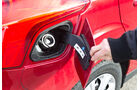 Ford Focus 2.0 TDCi, Tankdeckel, Tankstutzen