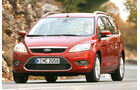 Ford Focus 2.0 TDCi Turnier