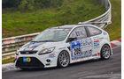 Ford Focus RS - Startnummer: #209 - Bewerber/Fahrer: Ralph Caba, Volker Lange, Oliver Sprungmann - Klasse: AT