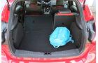 Ford Focus ST, Kofferraum, Ladefläche