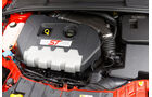 Ford Focus ST Turnier, Motor