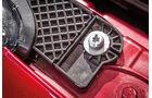 Ford Focus, Stellschraube
