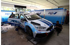 Ford Focus TCR - TCR 2016 - Tourenwagen - Motorsport