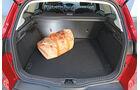Ford Focus Turnier 1.6 Ecoboost Titanium, Kofferraum, Laderaum, Ladefläche