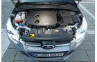 Ford Focus Turnier, Motor