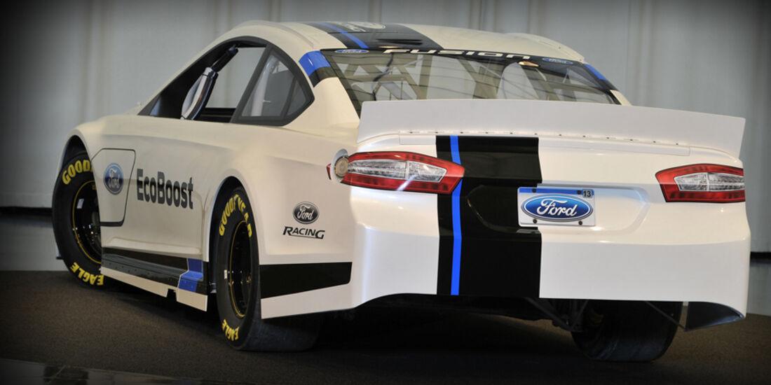 Ford Fusion NASCAR 2013 Sprint Cup