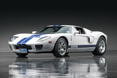Ford GT (2005)
