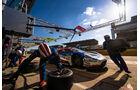 Ford GT - Startnummer #68 - 24h-Rennen Le Mans 2017 - Samstag - 17.6.2017