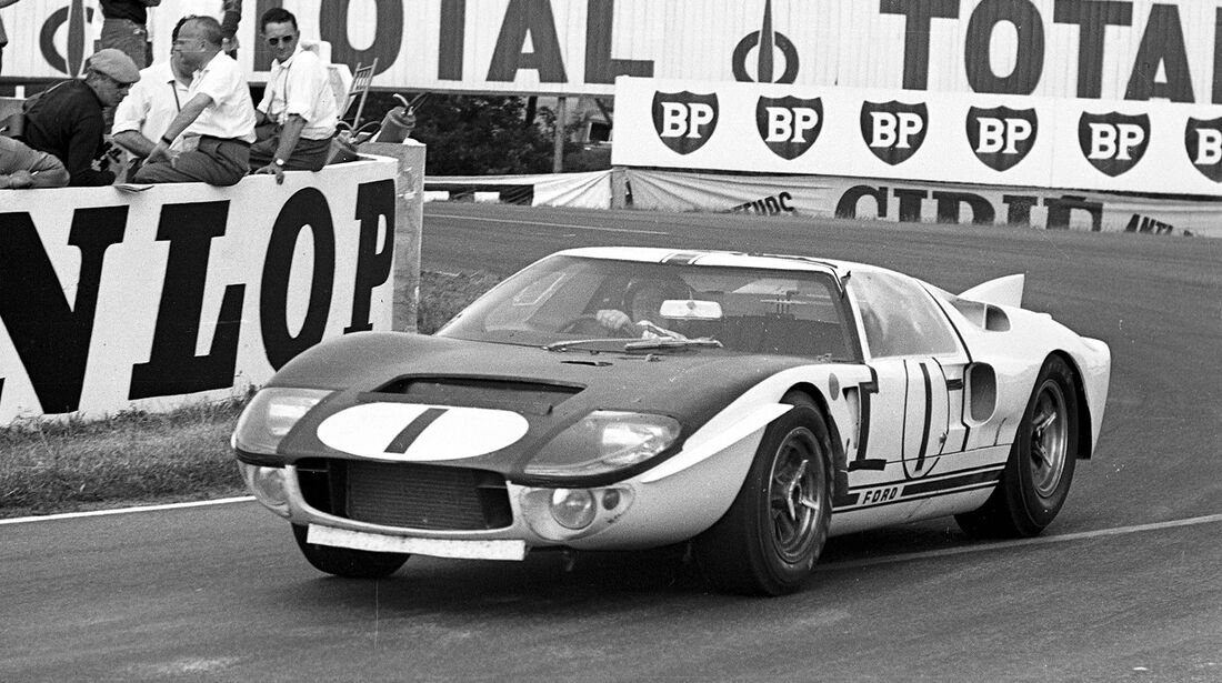 Ford GT56