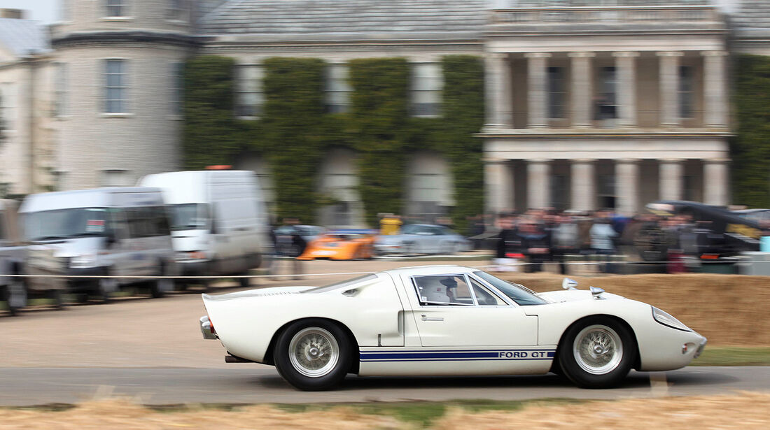 Ford GT68