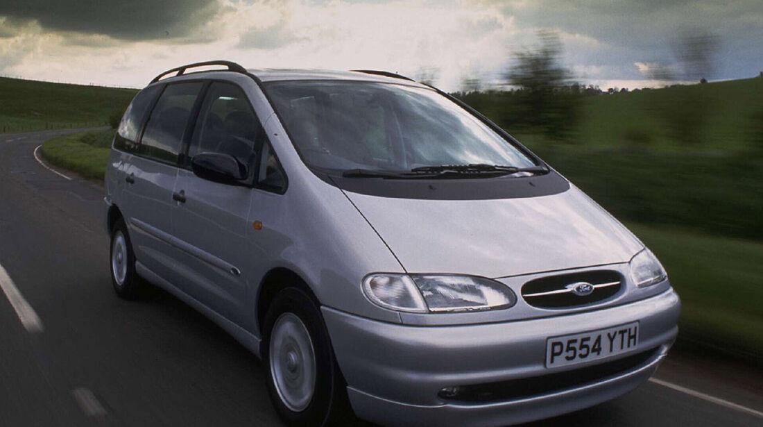 Ford Galaxy 1996
