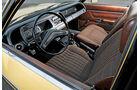 Ford Granada 2.0, Cockpit